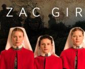 Crítica: ANZAC Girls