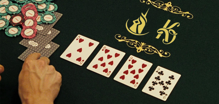 Dos cards aos boards: a influência dos baralhos na cultura pop