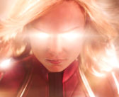 Confira o primeiro trailer de Capitã Marvel