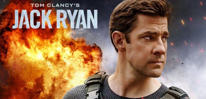 Jack Ryan – Crítica