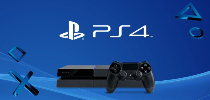 PlayStation 4 finalmente terá cross-play