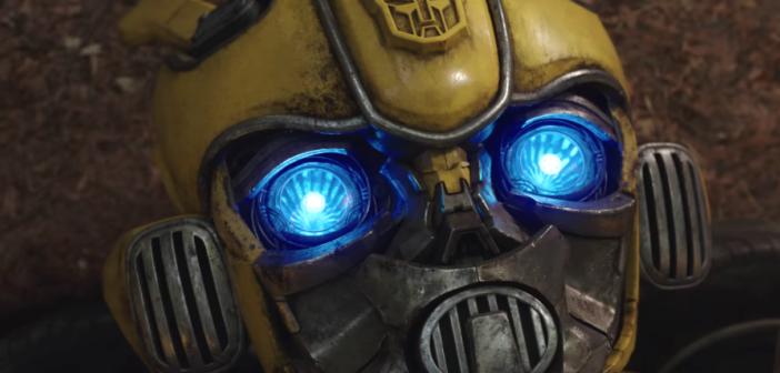 Novo trailer de Bumblebee revela visual clássico dos Autobots e Decepticons