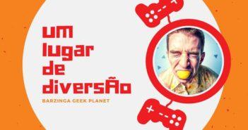 Review – Barzinga Geek Planet