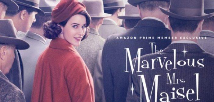 The Marvelous Mrs Maisel – Crítica