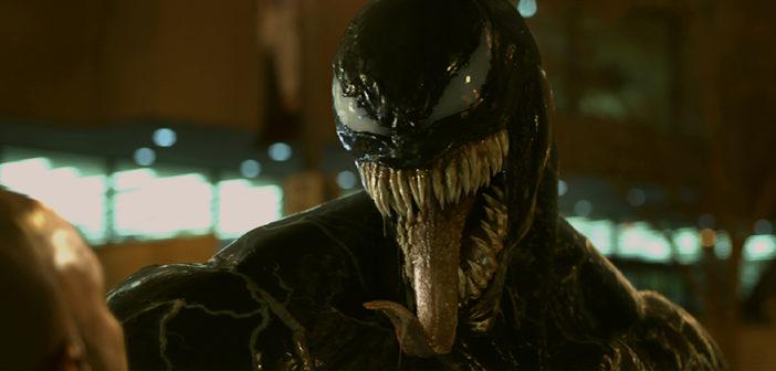 Venom – Crítica