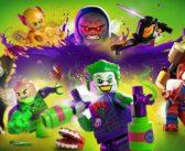 Brasil Game Show 2018: É muito bom ser mau em LEGO DC Super-Villains