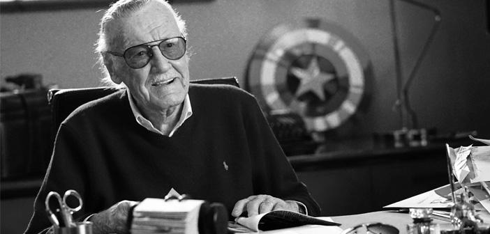 Morre aos 95 anos Stan Lee, um dos maiores nomes dos quadrinhos