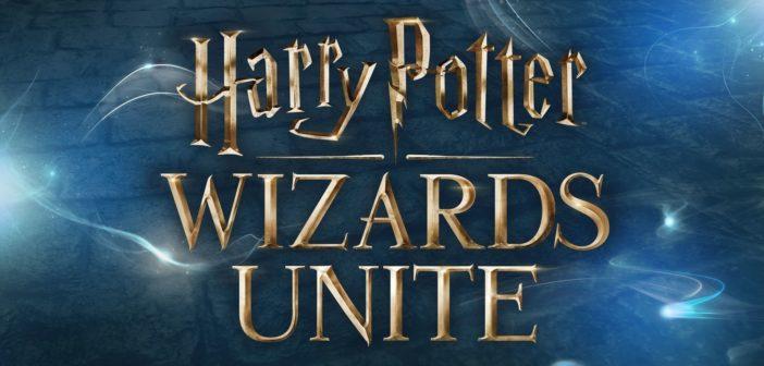 Harry Potter: Wizards Unite ganha trailer