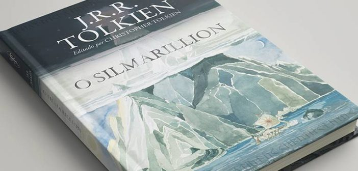 O Silmarillion está de volta às livrarias