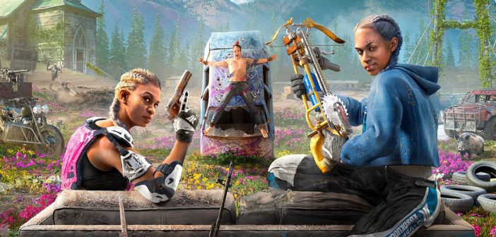 Far Cry New Dawn é lançado