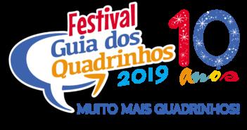 Festival Guia dos Quadrinhos divulga primeiro convidado e a Pulga mascote