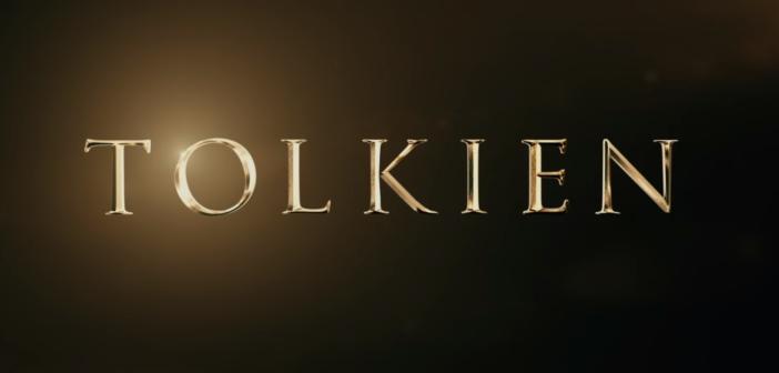 Tolkien ganha seu primeiro teaser