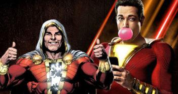 DC – Conhecendo Shazam!