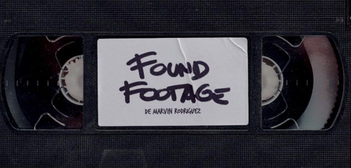Found Footage chega ao Catarse