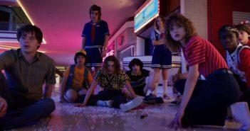 Stranger Things – 3ª temporada ganha trailer