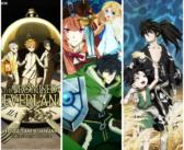 10 animes interessantes  para assistir nessa temporada