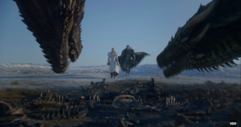 Game of Thrones – Assista o primeiro trailer da 8ª temporada