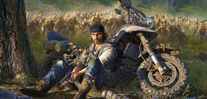 Days Gone: Tiro, porrada e Freakers