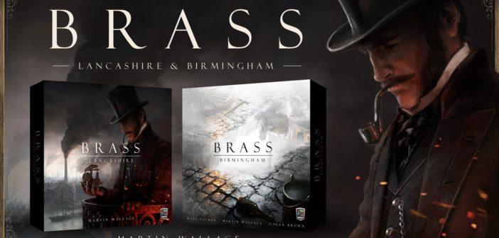 Conheça as diferenças entre Brass Lancashire e Birmingham