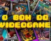 O Bom do Videogame é anunciado