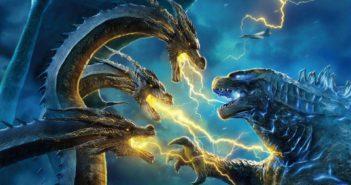 Godzilla II: Rei dos Monstros – Crítica