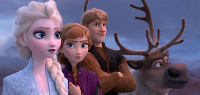 Frozen 2 – Elsa e Anna buscam a verdade sobre o passado