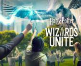 Harry Potter: Wizards Unite – Lançamento é anunciado