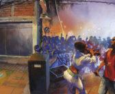 Na Quebrada: Quadrinhos de Hip-Hop – Resenha