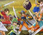 E3 2019: Personagens de Dragon Quest chegam ao Smash Bros Ultimate