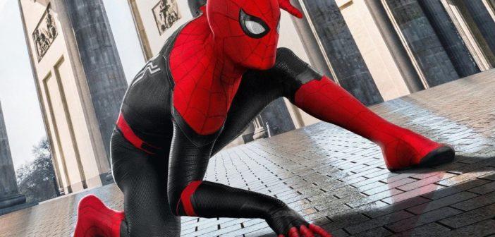 Homem-Aranha: Longe de Casa – Crítica