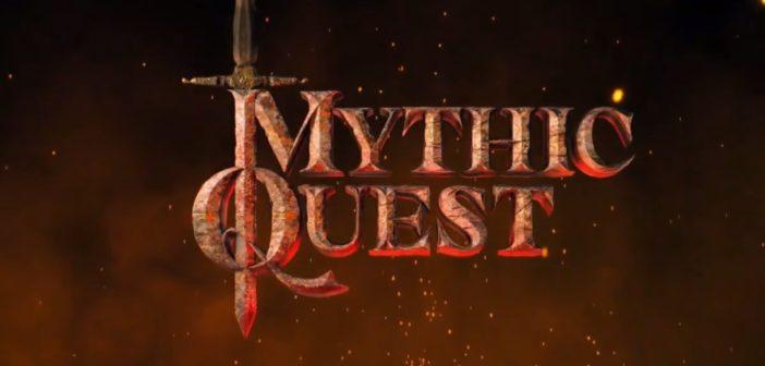 E3 2019: Série Mythic Quest ganha primeiro trailer