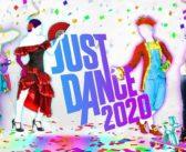 E3 2019: JustDance celebra 10 anos