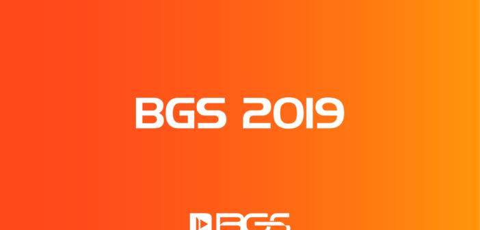 BGS 2019: Confira os convidados confirmados no evento