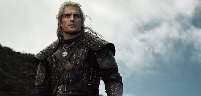 Netflix divulga primeiras imagens da série The Witcher