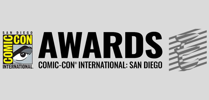 Conheça os ganhadores do Eisner Awards 2019