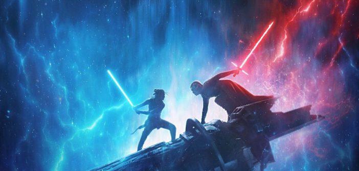 Star Wars: A Ascensão Skywalker ganha novo vídeo surpreendente