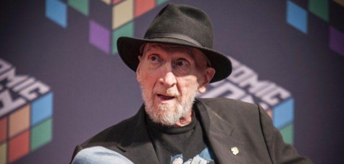 CCXP 2019 – Frank Miller retorna ao evento