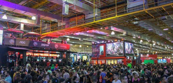 Brasil Game Show 2019 – Aqui se joga!
