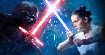 Star Wars: A Ascensão Skywalker ganha trailer final