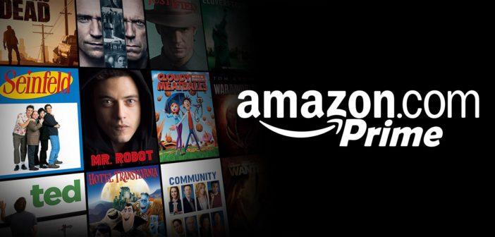6 séries que vão fazer você assinar a Amazon Prime Video