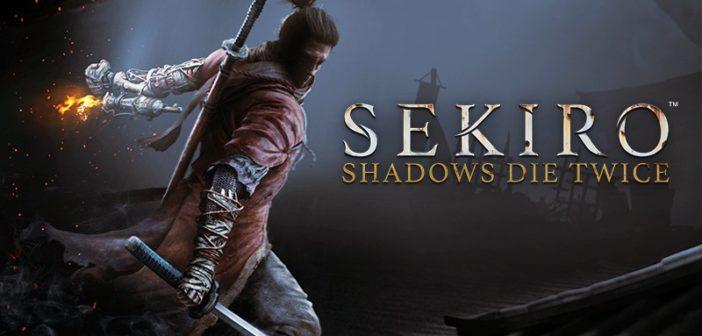 The Game Awards – Sekiro é eleito Jogo do Ano