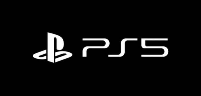 Sony revela logo do PlayStation 5