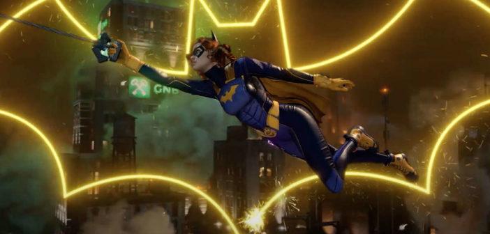 Gotham Knights – Novo jogo do Batman ganha trailer