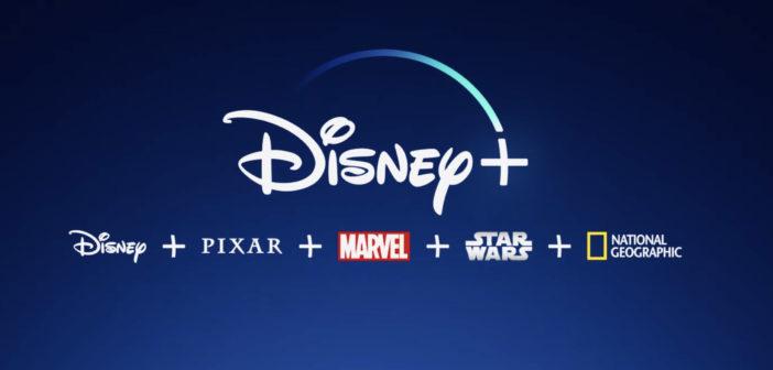 Disney+ chegará ao Brasil em novembro