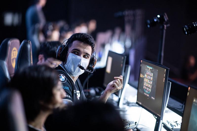 paiN Gaming CBLoL 2020