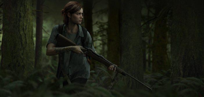 The Last of Us: Part II | Impossível Deixar Para Trás